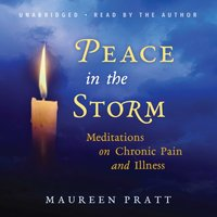 Peace in the Storm - Maureen Pratt - audiobook