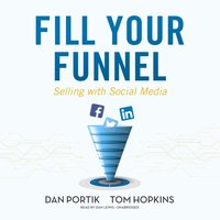 Fill Your Funnel - Dan Portik - audiobook