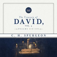 Treasury of David, Vol. 4 - C. H. Spurgeon - audiobook