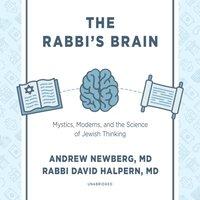 Rabbi's Brain - Andrew Newberg - audiobook
