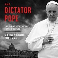 Dictator Pope - Marcantonio Colonna - audiobook