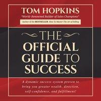 Official Guide to Success - Tom Hopkins - audiobook