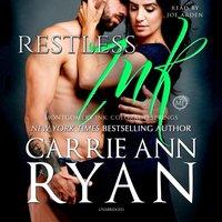 Restless Ink - Carrie Ann Ryan - audiobook