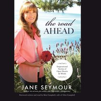 Road Ahead - Jane Seymour - audiobook
