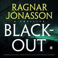 Blackout - Ragnar Jonasson - audiobook