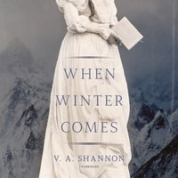 When Winter Comes - V. A. Shannon - audiobook