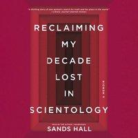 Flunk. Start. - Sands Hall - audiobook