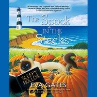 Spook in the Stacks - Eva Gates - audiobook