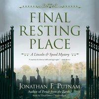 Final Resting Place - Jonathan F. Putnam - audiobook