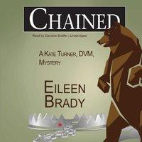 Chained - Eileen Brady - audiobook