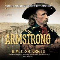 Armstrong - H. W. Crocker III - audiobook