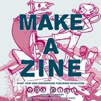 Make a Zine!, 20th Anniversary Edition - Joe Biel - audiobook