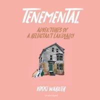 Tenemental - Vikki Warner - audiobook
