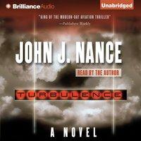 Turbulence - John J. Nance - audiobook