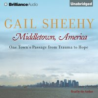Middletown, America - Gail Sheehy - audiobook
