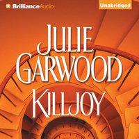 Killjoy - Julie Garwood - audiobook