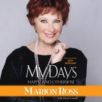 My Days - Marion Ross - audiobook