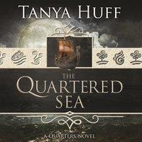 Quartered Sea - Tanya Huff - audiobook