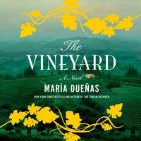 Vineyard - Maria Duenas - audiobook