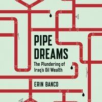 Pipe Dreams - Erin Banco - audiobook