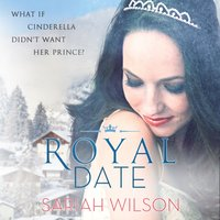 Royal Date - Sariah Wilson - audiobook