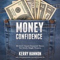Money Confidence - Kerry Hannon - audiobook