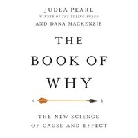 Book of Why - Judea Pearl - audiobook