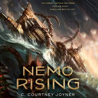 Nemo Rising - C. Courtney Joyner - audiobook