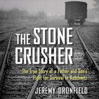 Stone Crusher, The - Jeremy Dronfield - audiobook