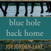 Blue Hole Back Home - Joy Jordan-Lake - audiobook
