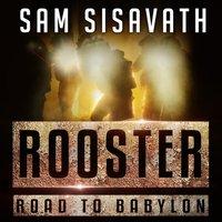Rooster - Sam Sisavath - audiobook