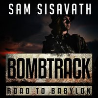 Bombtrack - Sam Sisavath - audiobook