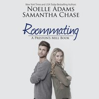 Roommating - Noelle Adams - audiobook