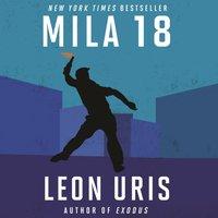 Mila 18 - Leon Uris - audiobook