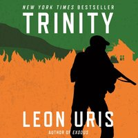 Trinity - Leon Uris - audiobook
