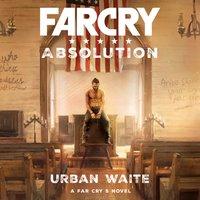 Far Cry - Urban Waite - audiobook