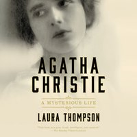 Agatha Christie - Laura Thompson - audiobook