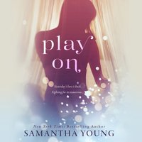 Play On - Samantha Young - audiobook