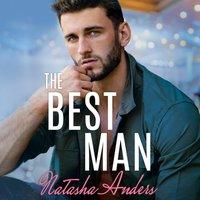 Best Man - Natasha Anders - audiobook