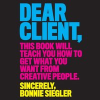 Dear Client - Bonnie Siegler - audiobook