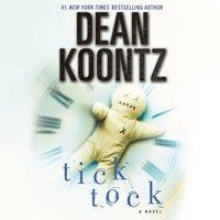 Ticktock - Dean Koontz - audiobook