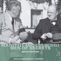 Roosevelt and Churchill - David Stafford - audiobook