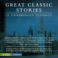 Great Classic Stories - various authors - audiobook