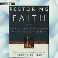 Restoring Faith - various authors - audiobook