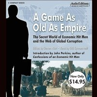 Game as Old as Empire - Steven Hiatt - audiobook