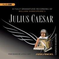 Julius Caesar - William Shakespeare - audiobook