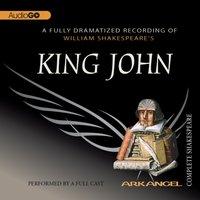 King John - William Shakespeare - audiobook