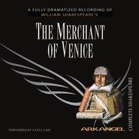 Merchant of Venice - William Shakespeare - audiobook