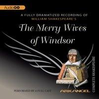 Merry Wives of Windsor - William Shakespeare - audiobook