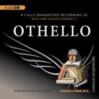 Othello - William Shakespeare - audiobook